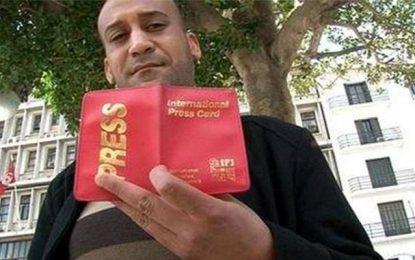 Gabès: Le journaliste Moez Jemiï aujourd'hui devant le juge