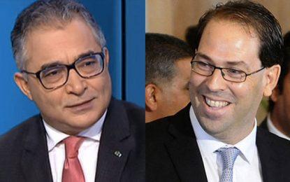 Guerre contre la corruption : Marzouk déplore les pressions sur Chahed