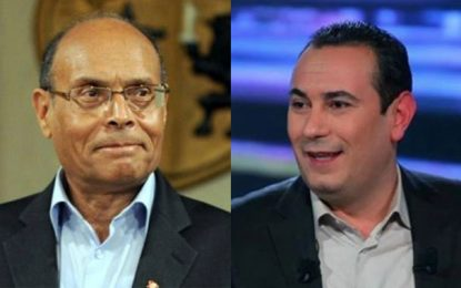 Moez Ben Gharbia : Attessia diffusera l'entretien avec Moncef Marzouki