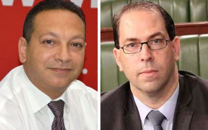 Mourad Hattab pointe les confusions de Youssef Chahed