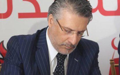 Nabil Karoui n'a plus sa place à Nidaa Tounes