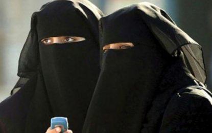 Deux niqabées impliquées dans des menaces de mort contre un officier de police