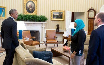 Pourquoi les musulmans européens sont-ils moins hostiles aux Etats-Unis ?