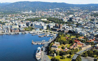 Cepex : Mission multisectorielle de prospection au Norvège