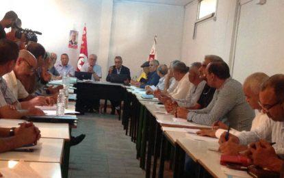 Le Parti des Travailleurs au gouvernement : « Touche pas aux protestations sociales !»
