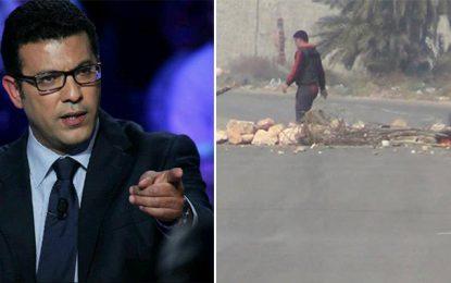 Kerkennah : Le Front populaire tente de raisonner ses militants