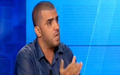 Le journaliste islamiste Rached Khiari justifie l'assassinatde Nahed Hattar