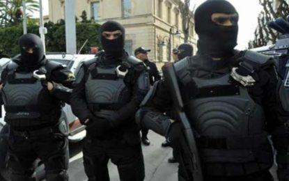 Tunis : Fausse alerte à la bombe au Palmarium