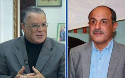 Al-Moubadara: Salem Mekki et Mohamed Ghariani prennent du galon