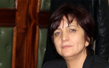 Samia Abbou : «La magistrature tunisienne a violé l'État et la révolution»