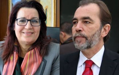 Ambulancesen stock : Saïd Aïdi répond à Samira Meraï