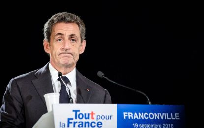 N'en déplaise à Sarkozy, on peut être Français musulman d'origine arabe