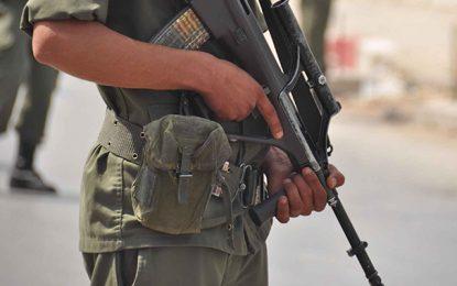 Ben Guerdane : Un soldat blessé par balle en actionnant par erreur son arme