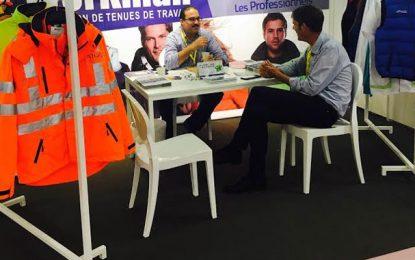 Textile-habillement : Quinze opérateurs tunisiens au salon Première Vision Paris