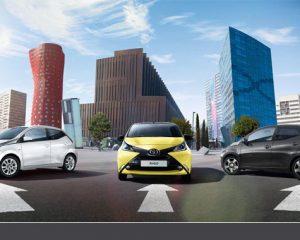 AYGO : La 4 CV populaire de Toyota débarque en Tunisie