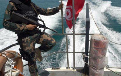 Tabarka : Quatre Allemands ayant transité par l'Espagne et l'Algérie, placés en quarantaine dans leur yacht