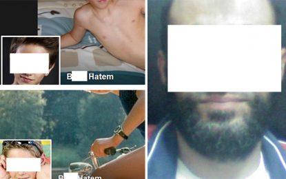 Tunisie : Le pédophile de Facebook identifié et localisé