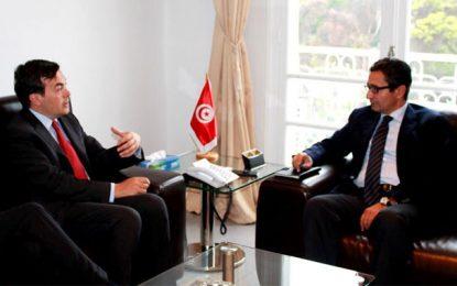 Amendola : « La Tunisie, un partenaire stratégique de l'Italie»