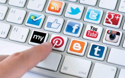 Recherche : Les politiciens tunisiens ne font pas suffisamment appel au web 2.0