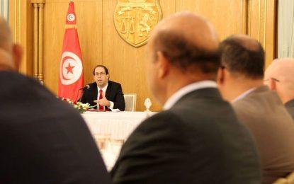 Une mission d'affaires accompagnera Youssef Chahed dans son périple subsaharien