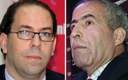 Akremi espère que Chahed accepte la présidence de Nidaa Tounes