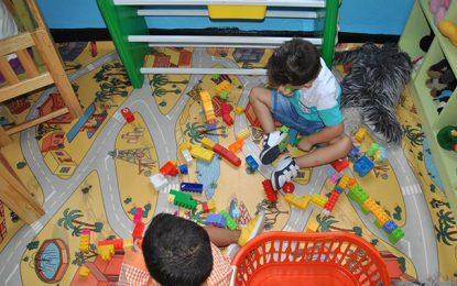 Manouba : Fermeture de 30 jardins d'enfants et crèches