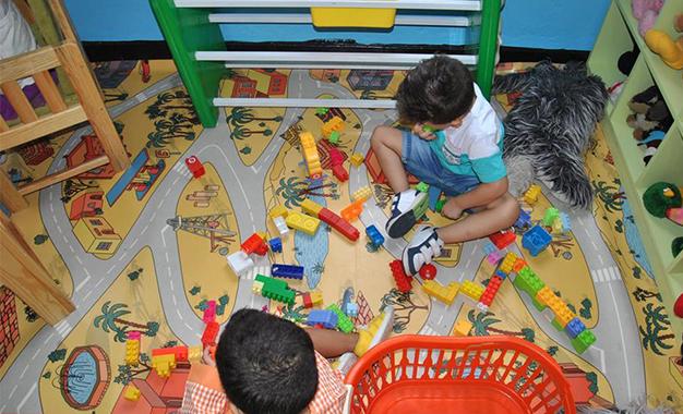 Manouba fermeture de 30 jardins d enfants et cr ches kapitalis - Jardin d enfant en tunisie ...