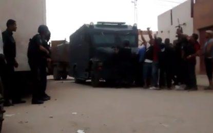 Une enquête judiciaire sur l'opération antiterroriste de la cité Karma