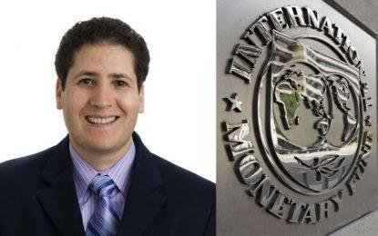 Abdelhak Senhadji (FMI) : «La Tunisie doit maîtriser la masse salariale publique»