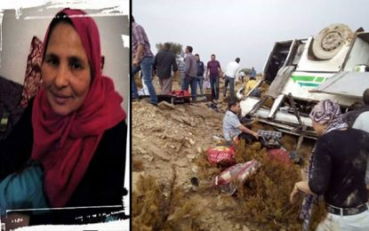 Accident de bus à El-Fahs : Le bilan s'élève à 4 morts