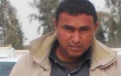 Mobilisation pour scolariser le fils de l'agent martyr Dhaoui