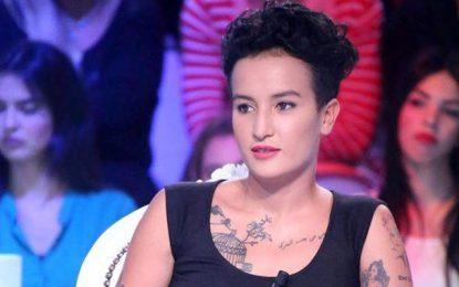 Tunisie : Plainte contre Amina Sboui pour injure à la police