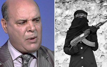 Exclusif: La 2e fille de Bahri Jelassi part au jihad