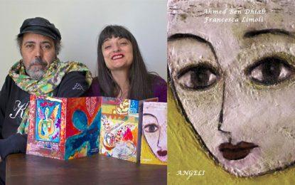 Dans »Anges-Angeli», Ben Dhiab et Limoli célèbrent le beau et l'humain
