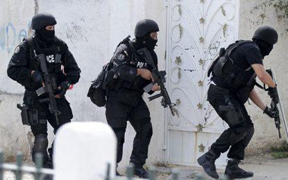 Bizerte : Arrestation d'un jihadiste qui planifiait de partir en Syrie