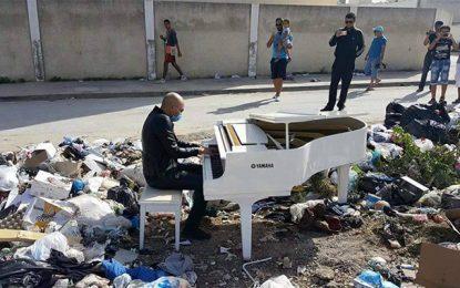 Tunisiens, faites gaffe, votre tourisme fout le camp !
