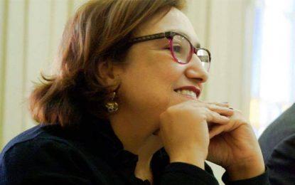 Bochra Belhadj Hmida : Le Nidaa actuel est un danger pour la Tunisie