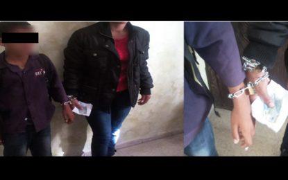 Bouhajla : Une femme arrêtée pour avoir enlevé un enfant