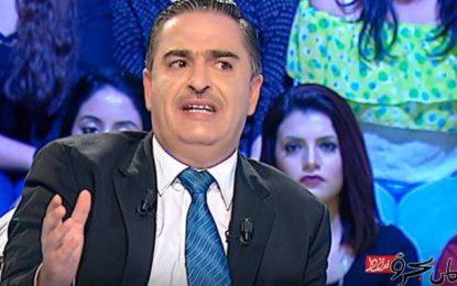 Corruption: Chafik Jarraya avoue avoir «acheté» des journalistes