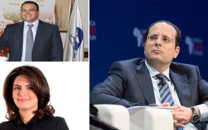 Trois Tunisiens au classement Choiseul des «Leaders économiques de demain»