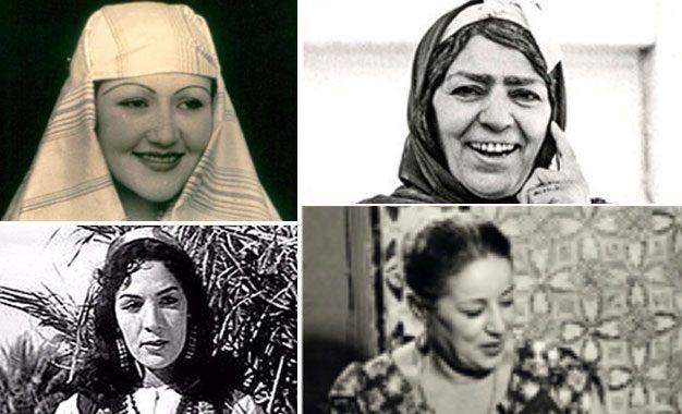 JCC2016 : Hommage aux actrices pionnières du cinéma tunisien