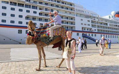 Tourisme: Les Français reviennent en Tunisie