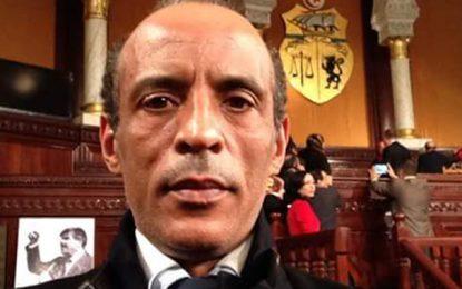 Assemblée : Décès du conseiller Issam Belhadef