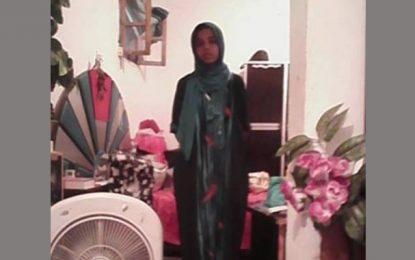 Ben Arous : Salma (16 ans) disparue à Mhamdia