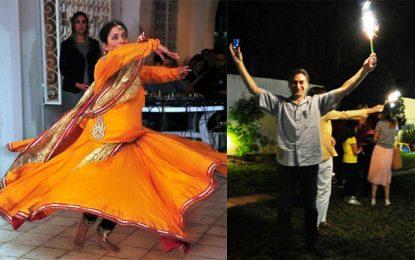 «Diwali», la fête indienne des lumières à… Carthage