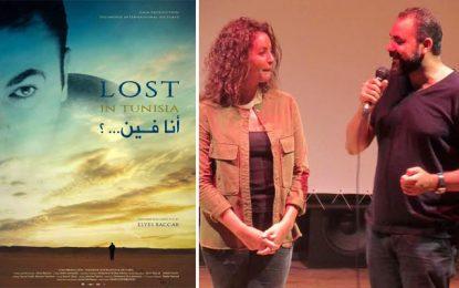 ''Lost in Tunisia'' ou le désarroi d'un cinéaste
