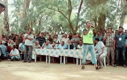 Affaire de Jemna : Une mascarade politique