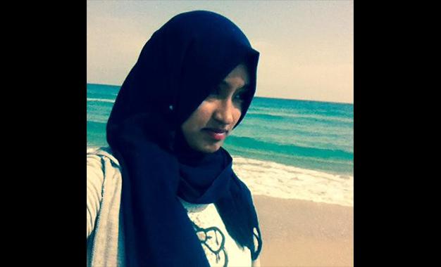 Monastir : Une étudiante emportée par les vagues à Karaïa Etudiante-Eya-noyée-Mahdia-Monastir