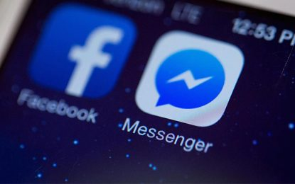 Facebook : Comment se débarrasser du virus sur Messenger