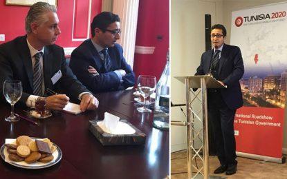 Fadhel Abdelkéfi au ''FT'': «La Tunisie a besoin d'investissements, et non de dons»